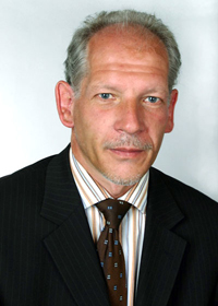 Service Manager Stefan Leising